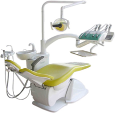 donate dentist equipment