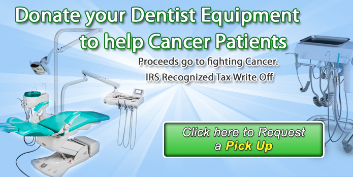donate dental equipment boston